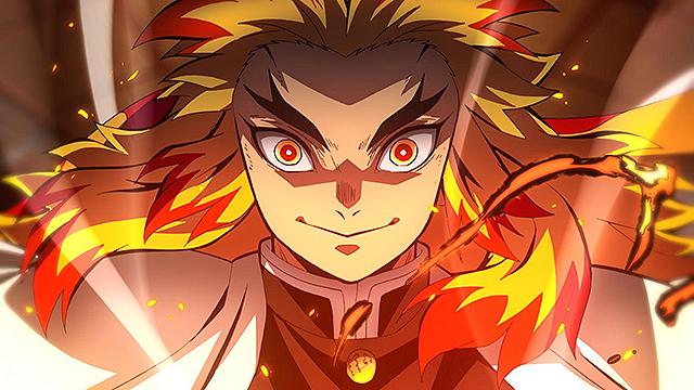 鬼滅の刃の「炎」と煉獄杏寿郎の思いと生き様