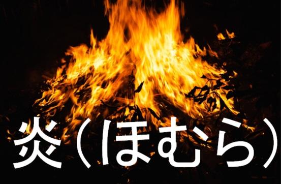 鬼滅の刃の「炎」というタイトルについて