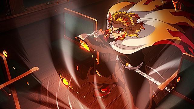鬼滅の刃・煉獄杏寿郎の名言・セリフ集の一覧表