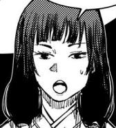 過去回想の庵歌姫は顔に傷はなし