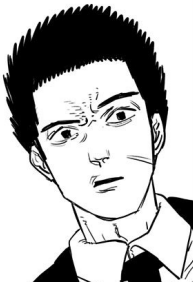 荒井ヒロカズ(あらいひろかず)