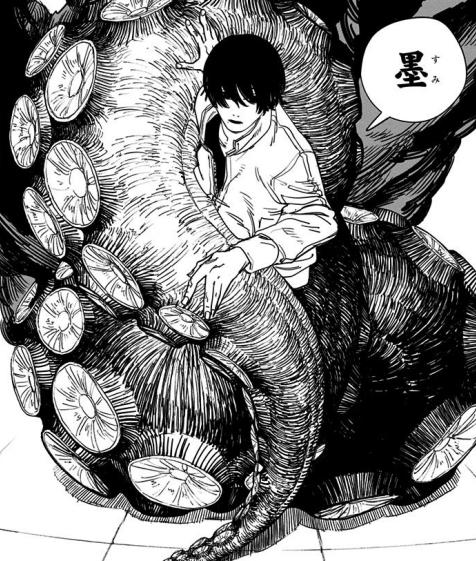 「蛸の悪魔」は雌蛸