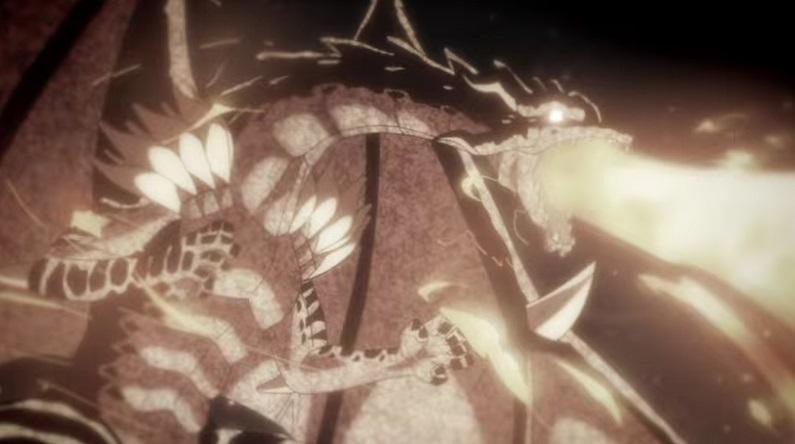 転スラのヴェルドラの強さとは?暴風竜のスキルや能力の解説!