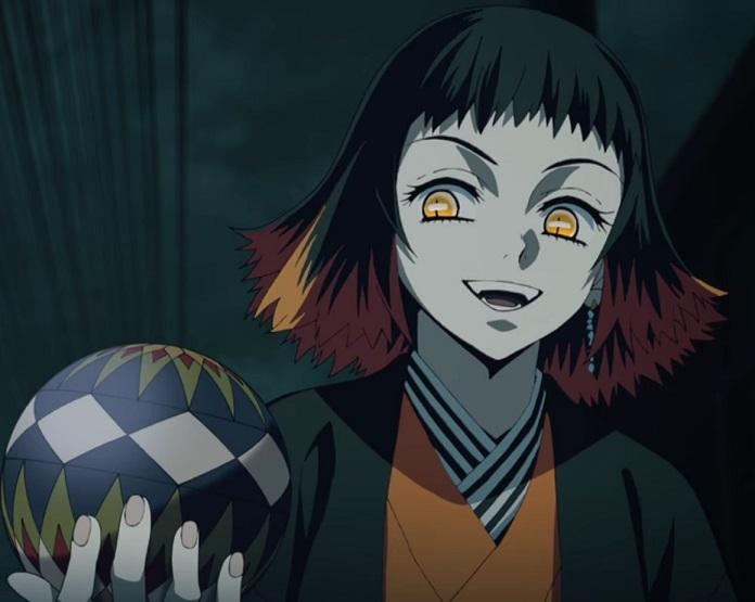 彼女にしたい鬼ランキング第2位:朱紗丸(すさまる)