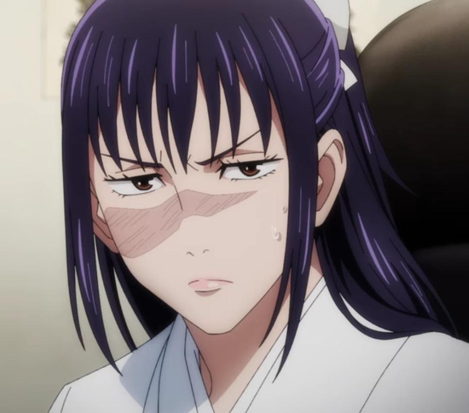 誕生日が2月18日:庵歌姫(いおりうたひめ)