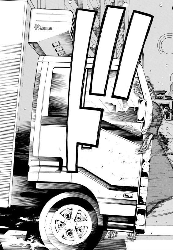 稀咲鉄太(きさきてった)の死亡まで:最期はトラックにはねられて死亡