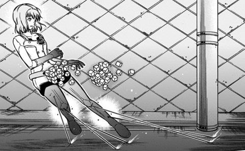 香取葉子がまさかのスパイダー戦術