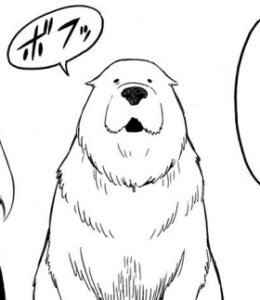 【スパイファミリー】ボンドの独特の鳴き声は犬種由来?