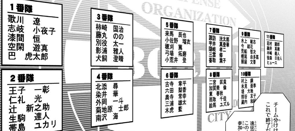 遠征選抜試験編!