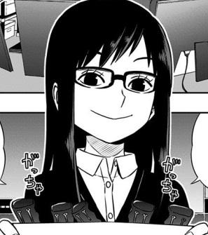 宇佐美栞(うさみしおり)