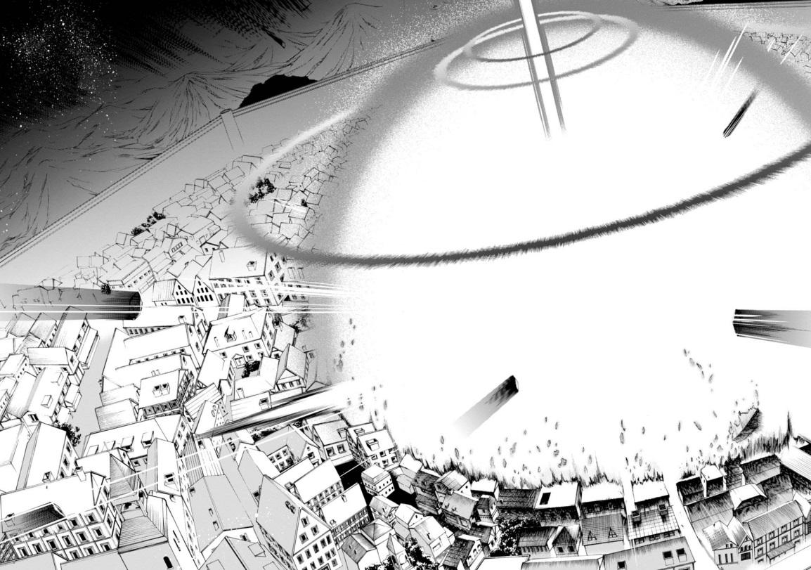 フィットア領全域で大規模な魔力災害(転移事件)発生