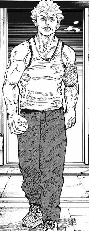 【呪術廻戦】157話のネタバレ最新情報!虎杖悠仁が秤金次の拳を避けない!