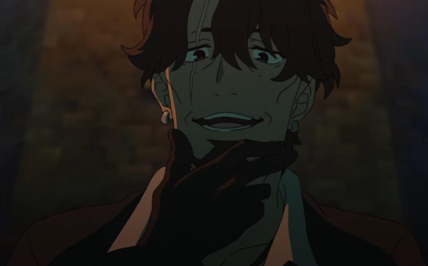 無職転生のアニメ(第2クール)第12話のネタバレ解説:ガルドとの再会