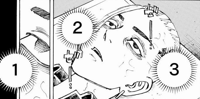 東京リベンジャーズの第223話ネタバレ最新話!ドラケンが救急車で運ばれて走馬灯を見る!