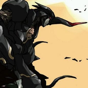 聖魔十二守護王ランキング3位:「幽幻王(ミストロード)」ゼギオン